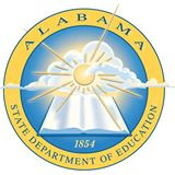 Alabama Dept of Education Seal