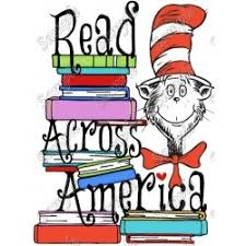 Read Across America February 25-March 1